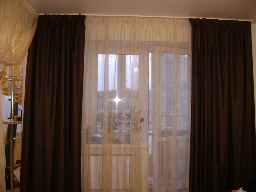 Во сне видеть тюль на окне фото